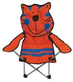 CAMPING CHAIR FOR KIDS 26 X 14 X 14 CAT DESIGNN