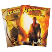 INDIANA JONES COLORING AND ACTIVITY BOOK 96 PGS ASSORTED DESIGNS MADE IN THE USA