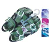 UNISEX SANDAL ADJUSTABLE STRAPS YOUTH ASSORTED SIZES 11-3 AND COLORS