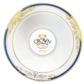 CROWN DINNERWARE BOWL 12 OUNCE 8 PACK RENAISSANCE COLLECTION