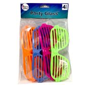 PARTY SOLUTIONS PARTY GLASSES