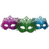 PARTY SOLUTIONS GLITTER MASQUE