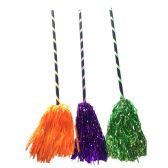 PARTY SOLUTIONS WITCH BROOM 23
