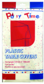 PARTY SOLUTIONS TABLE COVER 54