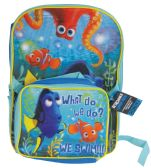 BACKPACK 18 AND LUNCH BAG DORY
