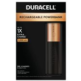 DURACELL POWER BANK 1 DAY