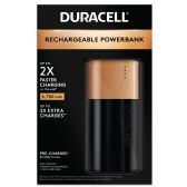 DURACELL POWER BANK 2 DAY