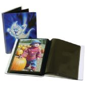 Halloween Photo Album Assorted Designs