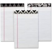 TOPS Fashion Writing Pads