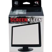 Read Right Kleen and Dry Screen Cleaning Pad
