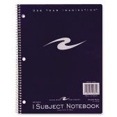 Roaring Spring 1-Subject Notebook