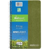 Roaring Spring 1-Subject Wirebound Notebook