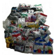 Sock Pallet Deal Mix Of All New Socks For Men Women Children Great Buy