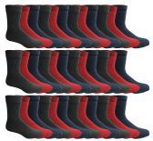 Yacht & Smith Women's Warm Thermal Boot Socks 180 Pair Pack